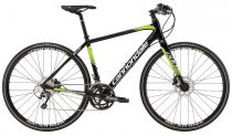 "Cannondale Quick Speed 1 Disc BLK 28"" 2016"