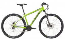 "Cannondale Trail 6 29"" MTB"