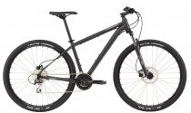 "Cannondale Trail 6 29"" MTB GRY"