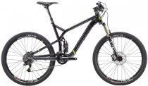 """Cannondale Trigger Alloy 3 2015 27,5"""" MTB"""