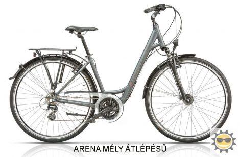 Cross Arena -Low Step - Női trekking kerékpár