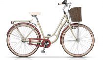 "Cross Picnic City Low Step női 28"" kerékpár"