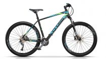 "Cross 27,5"" Fusion Man ffi MTB"