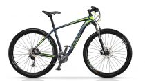 "Cross 27,5"" Big Foot ffi MTB"
