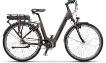 "Cross 28"" Elegra E-bike női city"