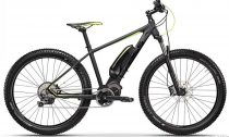 "Cross 27,5"" Plus Element E-bike MTB"