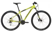 "Cannondale Trail 6 29"" NSP MTB"
