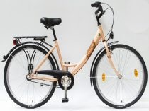 Csepel-Budapest-A-28-N3-bicikli-3sp-Puder-Noi