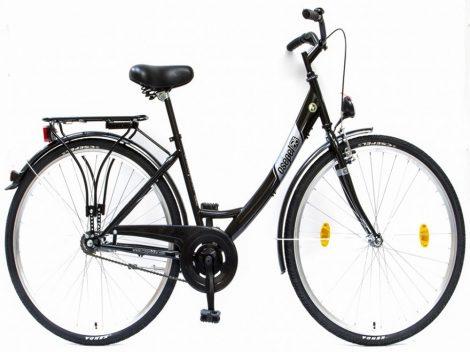 Csepel-Budapest-A-28-bicikli-1sp-Fekete-Noi