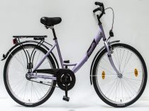 Csepel-Budapest-A-26-bicikli-1sp-Lila-Noi