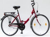 Csepel-Budapest-A-Noi-bicikli-Piros-27