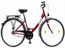 Csepel-Budapest-A-Noi-bicikli-Piros-28-