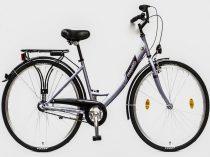 Csepel-Budapest-A-28-N3-bicikli-3sp-Lila-Noi