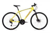 """Csepel Woodlands Cross 700c 2.1 MTB kerékpár - 27SP férfi 29"""""""