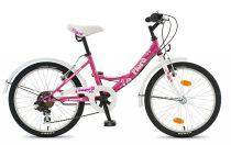 Csepel_gyerek_bicikli_Flora_6sp_pink