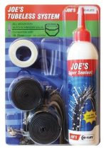 JOE'S NO-FLATS TUBELESS SYSTEM - ALL MOUNTAIN