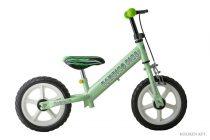 """12"""" BAMBINO lábbal tolható Zöld"""