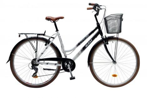 Mali Cityline - Női városi kerékpár