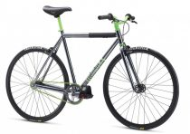 "Mongoose Maurice FS 2013 28"" Single Speed"