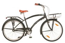 Neuzer-Hawaii-bicikli-Ferfi-antracit/ezust-26-N3