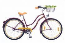 Neuzer-Picnic-Cruiser-bicikli-Noi-vorosbor/sarga-2