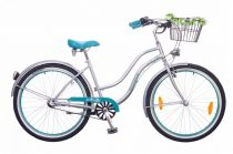 Neuzer-Picnic-Cruiser-bicikli-Noi-ezust/turkiz-26