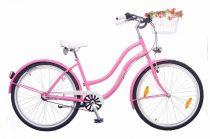 Neuzer-Picnic-Cruiser-bicikli-Noi-pink/feher-26-N3