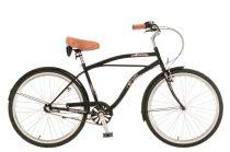 Neuzer-California-Cruiser-bicikli-Ferfi-fekete-26