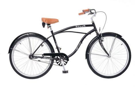Neuzer-Beach-Cruiser-bicikli-Ferfi-fekete