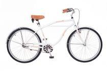 Neuzer-Beach-Cruiser-bicikli-Ferfi-feher