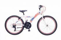 Neuzer-Max-fiu-bicikli-feher/piros-24-18s