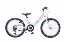 Neuzer-Maja-lany-bicikli-feher/-rozsaszin-matt-20