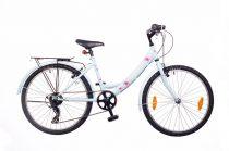Neuzer-Cindy-city-bicikli-babyblue/pink-24-6s