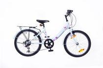 Neuzer-Cindy-lany-bicikli-babyblue/pink-20-6s