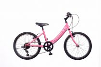 Neuzer-Cindy-bicikli-pink/pink-20-1s