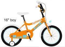 Neuzer-BMX-fiu-bicikli-narancs/feher-afrika-12