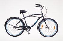 Neuzer-Picnic-Cruiser-bicikli-Ferfi-szurke/kek-26