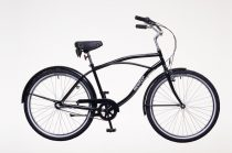 Neuzer-California-Eco-Cruiser-bicikli-Noi-fekete-2