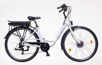 Neuzer E-Trekking Zagon női Elektromos kerékpár - 17 - 28