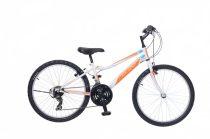 Neuzer-Bobby-bicikli-feher/narancs-cian-24-18s