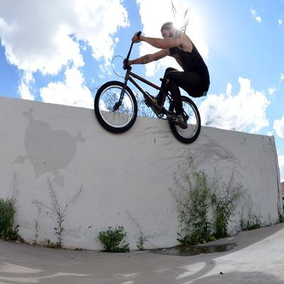 BMX Kerékpár