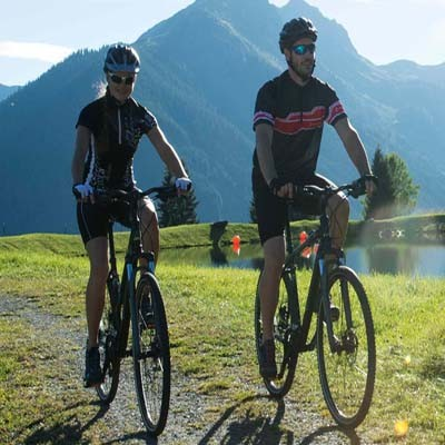 Cross Trekking Kerékpár