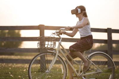 Mozgás! Kezdd gyerek biciklivel!