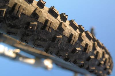 a jó kerékpár gumi fontosságáról