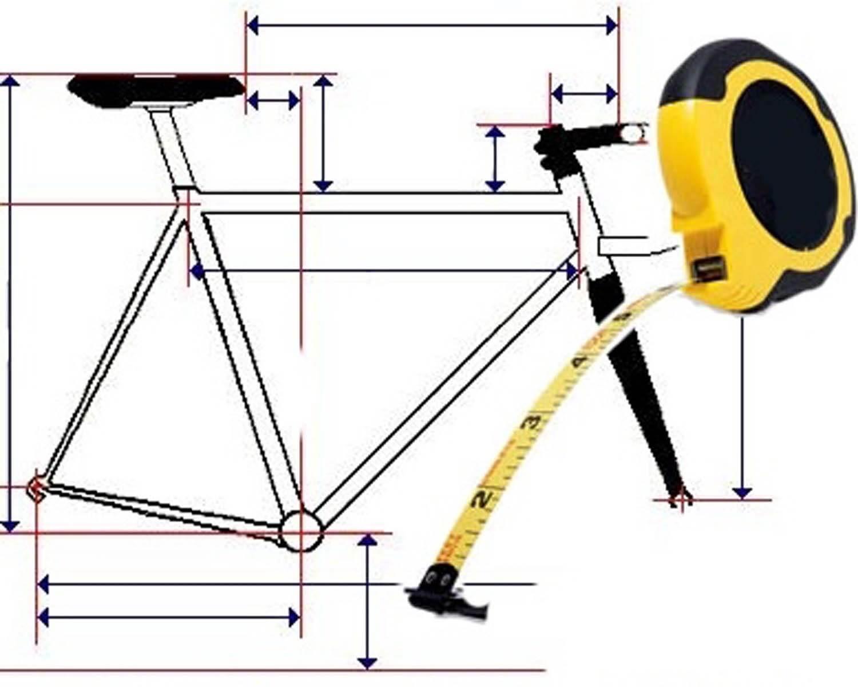 26 Os kerékpár méret